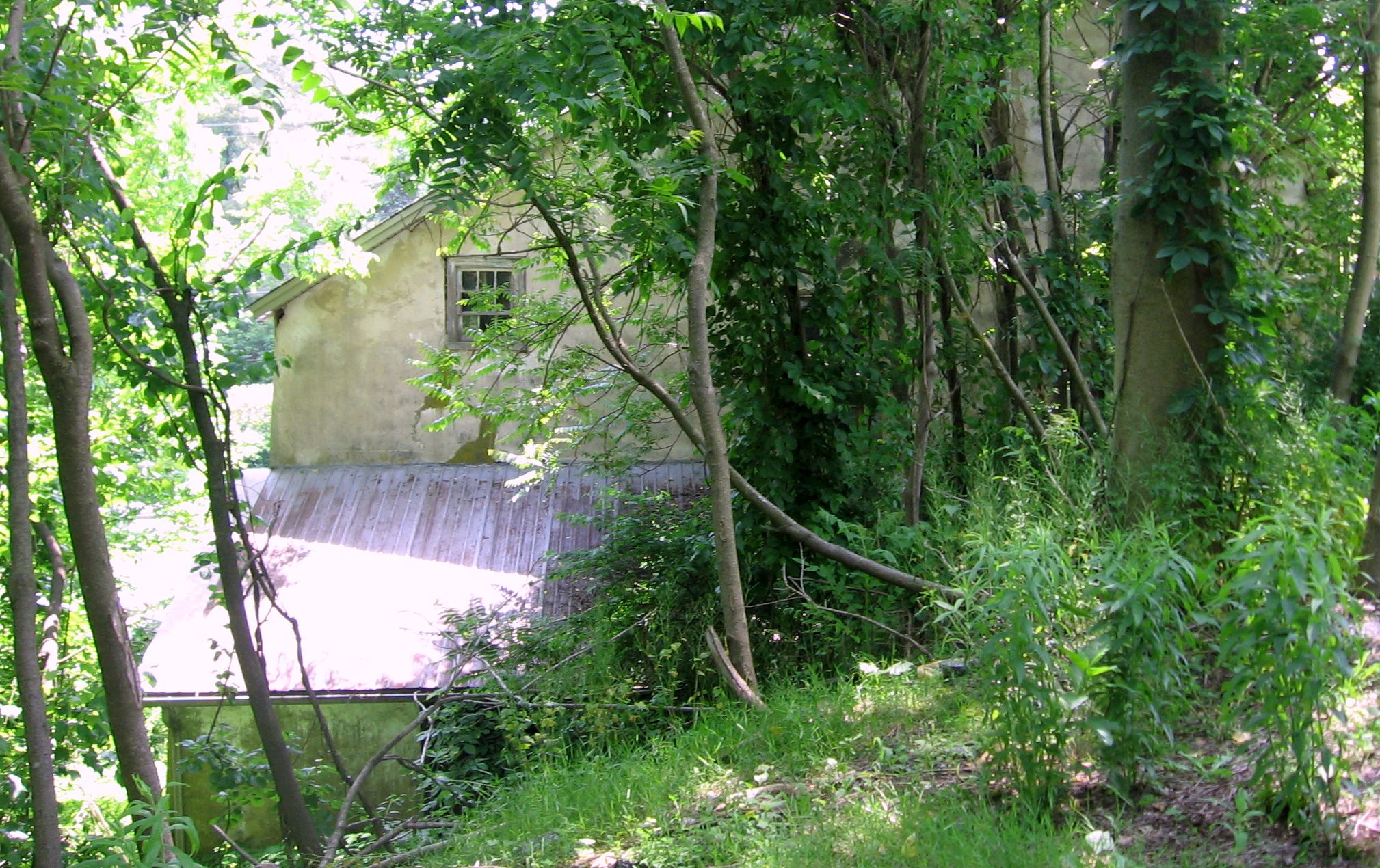 Lewis Mill 001